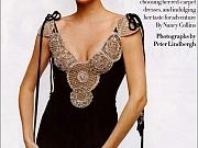 Charlize Theron Glamour Pics