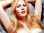Gwyneth Paltrow Glamour Pics