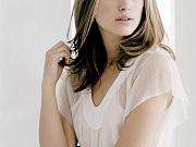 Keira Knightley Glamour Pics