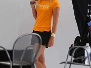 Maria Sharapova Sexy Legs Pics