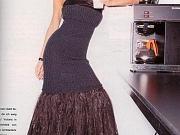 Victoria Beckham Glamour Pics