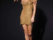 Angelica Bridges Hot Body Pics