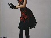 Gisele Bundchen Glamour Photos