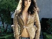 Paz Vega showing her nice big tits