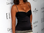 Halle Berry showing her nice tits
