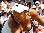 Tennis player Ana Ivanovic hot pics