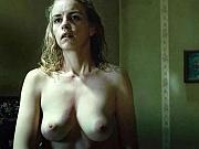 Nina Hoss showing her nice big tits