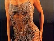 Julie Benz showing her big tits