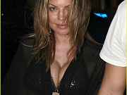 Stacy Ferguson sexy bikini photos