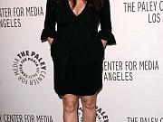Tiffani Amber Thiessen show tits