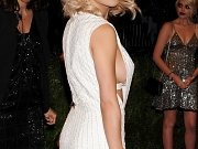 Rita Ora busty showing side boob