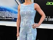 Jennifer Morrison showing boobs