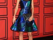 Miranda Kerr leggy shows cleavage