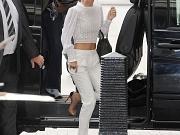 Vanessa Hudgens busty in white top
