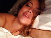 Amber Hrd sedective nude sefie