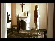 Catholic girl