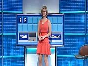 Rachel Riley - Sexy British Babe