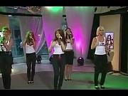 Girls aloud - biology australia