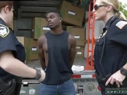 Black ebony cop After we questioning him, we determined that