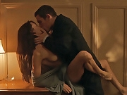 ScandalPost.com Angelina Jolie Sex Scene in Taking Lives