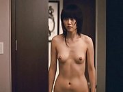 Rinko Kikuchi Boobs And Bush In Boobs Babel ScandalPlanetCom
