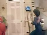 Adrianne Barbeau bouncing boobs