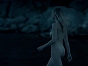Gaia Weiss naked - Vikings S02