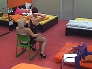 Big brother Czech - Pavlina + Lucka