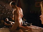 Bai Ling Kinky Nude Scene In Love Ranch ScandalPlanetCom
