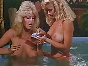 Dona Speir, Hope Marie Carlton, Patty Duffek  NUDE (1987)