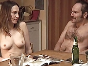 Vera Farmiga Masturbates In Down To The Bone  ScandalPlanet