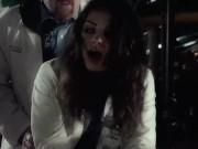 Mila Kunis The Angriest Man In Brooklyn Clip