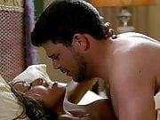 Dania Ramirez Nude Sex Scene In Entourage ScandalPlanet.Com