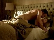 Paula Malcomson Nude Sex Scene In Ray Donovan Series
