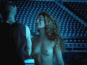 Alexa Davalos Nude Sex On The Stadium on ScandalPlanetCom