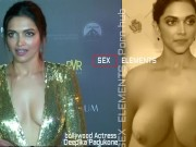 Deepika Padukone nude boobs show | Naked boobs | boobs sex