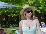 Kate Upton Bouncing Tits