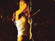 Katrina Bowden STRIPPING DOWN!