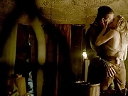 Katheryn Winnick Sexy Scene in Vikings On ScandalPlanet.Com