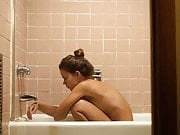 Laia Costa Naked Scene in 'Maine' On ScandalPlanet.Com