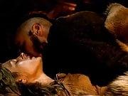 Katheryn Winnick Sex Scene in Vikings On ScandalPlanet.Com