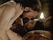 Jennie Jacques Nude Sex from Vikings On ScandalPlanet.Com