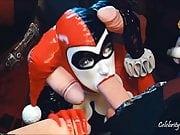 Harley Quinn Animation Revolution
