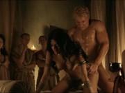 Spartacus Uncut - like a bull