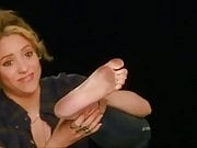 Shakira Feet 1