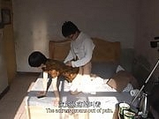 Wu Haohao's Independent Video (Sex Scene) part 2