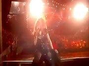 Shakira Feet 2