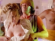 Lucy Brown Nude Scene On ScandalPlanet.Com