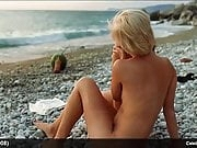 Avalon Barrie & Lyudmila Shiryaeva Naked And Wild Sex Video