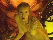 Helena Mattsson Naked Scene on ScandalPlanet.Com